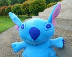 Boneka-Stitch-Standing-L-Biru