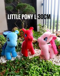 Grosir-Boneka-Little-Pony-L