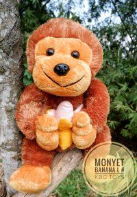 monyet-banana-L