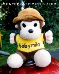 MONYET-BABY-MILO