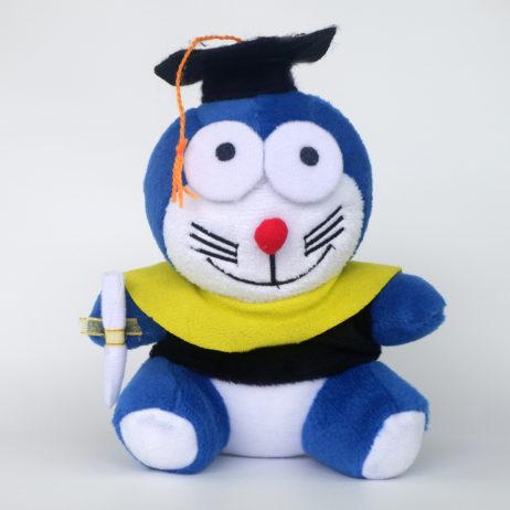 Wisuda-Mini-Doraemon