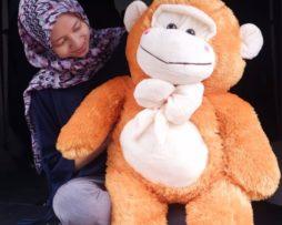 monyet-pita-jumbo