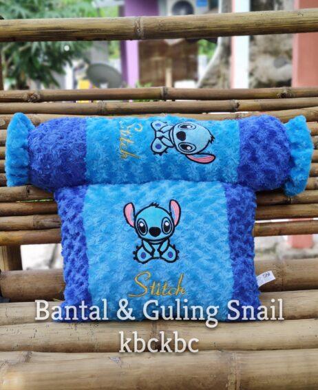 BANTAL-GULING-SNAIL-STITCH-1