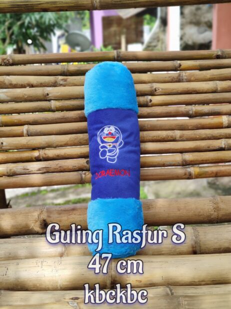 GULING-RASFUR-S-DORAEMON