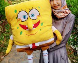 Boneka-Spongebob-Jumbo