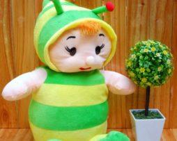 Boneka Hachi L