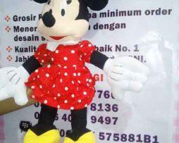 jual Boneka Minnie dan mikey Termurah