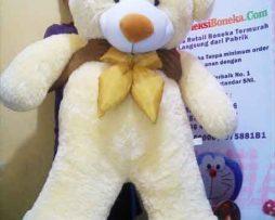 Kado Boneka Teddy Bear Jumbo Giant