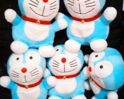 Jual Boneka Doraemon Mini