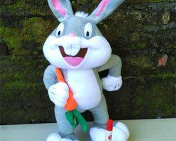 jual boneka bugs bunny