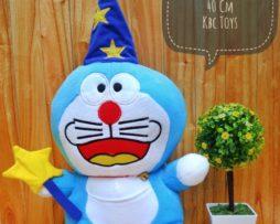 Boneka Doraemon Pesulap