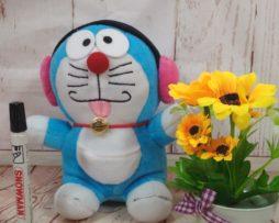 Doraemon wokman s