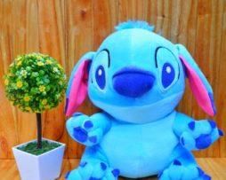 Boneka Stitch L