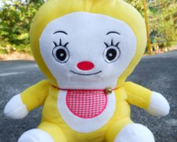 Boneka Dorami XL