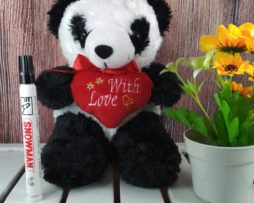 panda love m