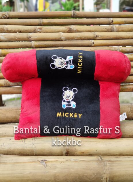 BANTAL-GULING-RASFUR-S-MIKKY