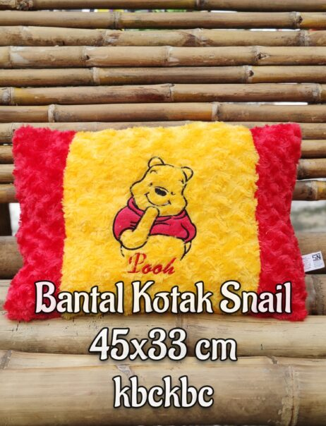 BANTAL-KOTAK-SNAIL-POOH-1