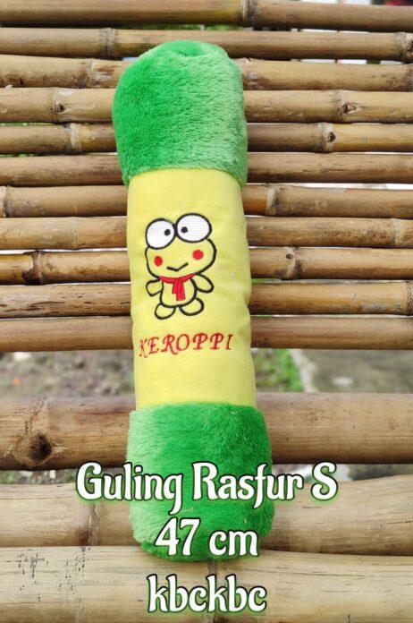 GULING-RASFUR-S-KEROPPY