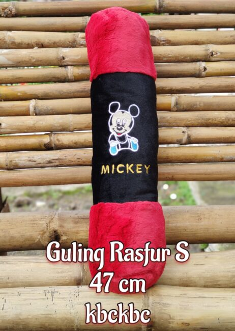 GULING-RASFUR-S-MIKKY